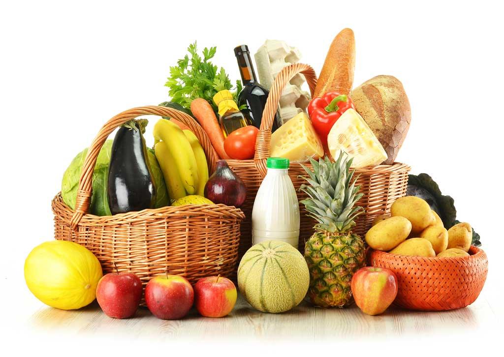 Alimentos saludables, charlas abiertas a la comunidad