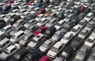 La venta de autos cero kilómetro sumó otro mes en baja
