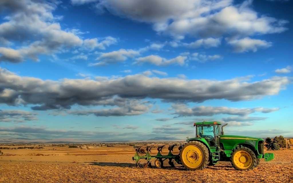 Los impuestos representan el 55,8 por ciento de la renta agrícola