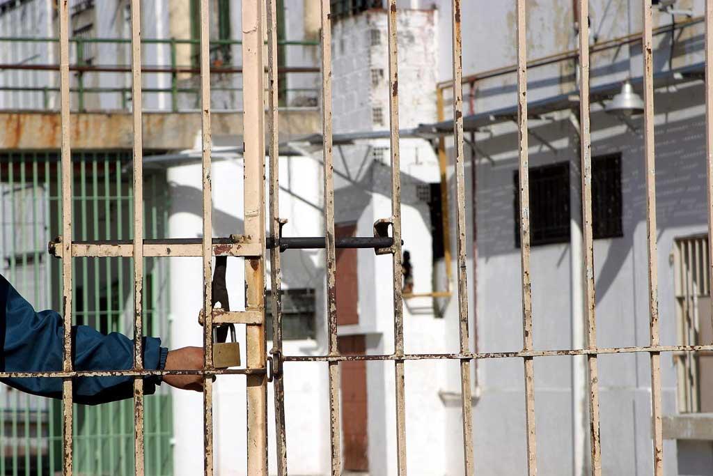 Ampliarán capacidad en cárceles bonaerenses