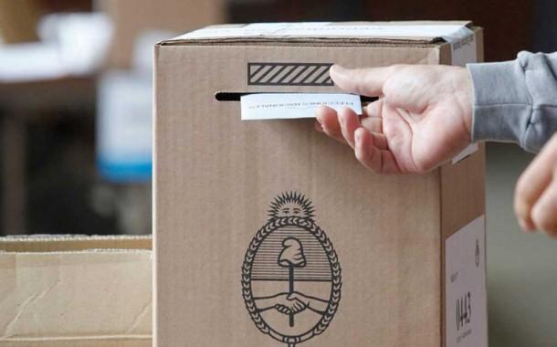 La Junta Electoral aprobó el cronograma electoral en la provincia