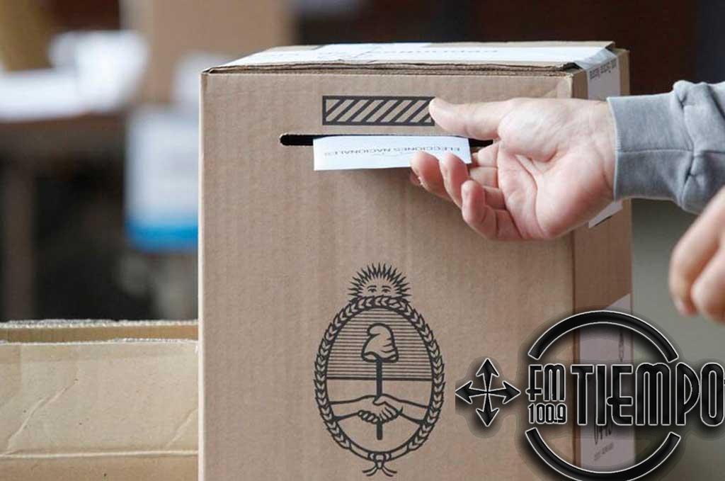 Crean comisión para analizar si se desdoblan las elecciones