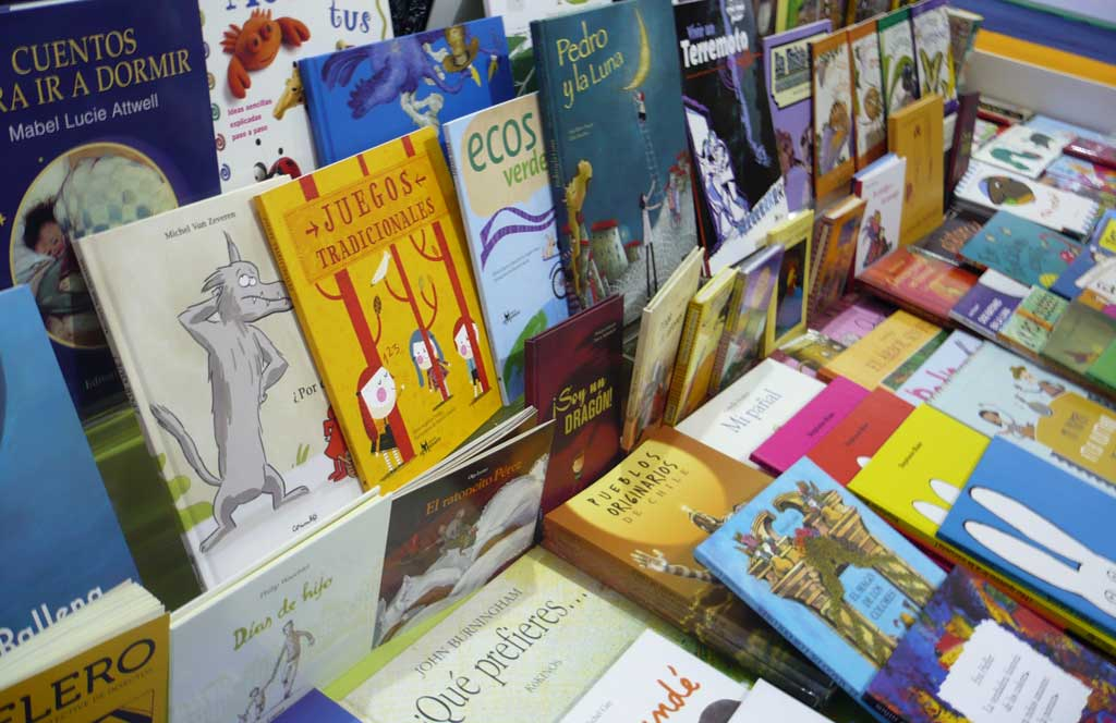 Se trabaja para una nueva edición de la Feria del Libro