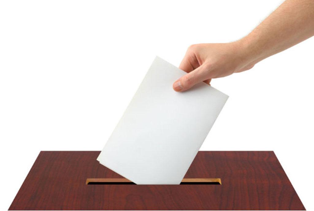 Desde hoy se puede chequear el padrón electoral y pedir cambios