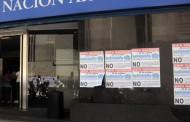 Bancarios advierten extender paro si no tienen una respuesta