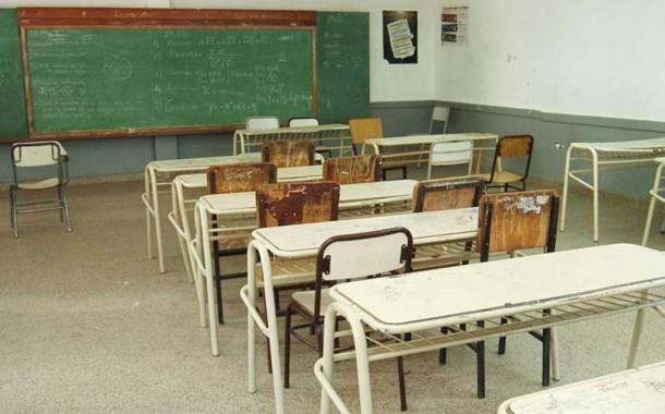 La huelga docente se sentirá con fuerza: más gremios paran la semana que viene