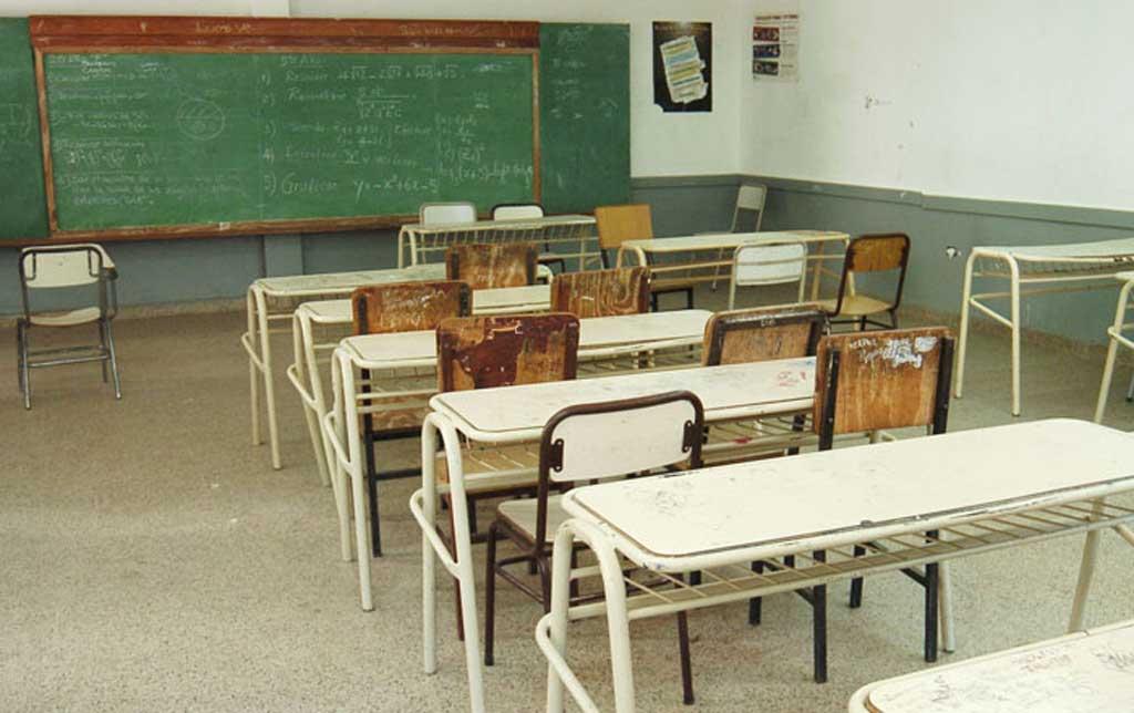 Conflicto docente: convocan a un paro nacional para el 15 y 16 de marzo