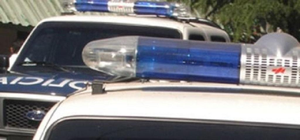 Esclarecen falsa denuncia por robo de vehículo en la vía pública
