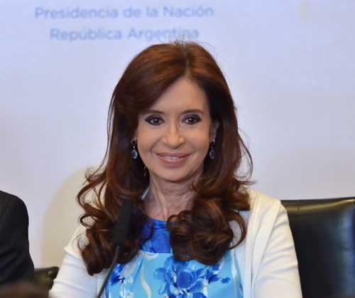 Bonadio procesó a Cristina Kirchner en la causa Los Sauces
