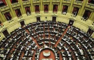 Diputados aprobó el nuevo Código Procesal Penal