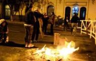 Continúan los cortes de luz en el conurbano y crecen las protestas