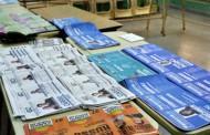Provincia aportará casi $1 por cada boleta que se imprima para las PASO