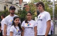 275.000 jóvenes votaran por primera vez