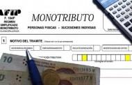 La cuota del monotributo aumenta 20% desde julio