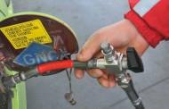 Estaciones de GNC de todo el país, en situación de alerta por cortes de gas