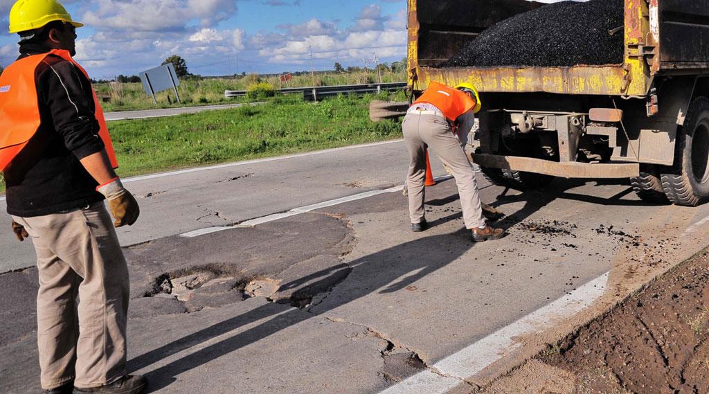 La Provincia realizará trabajos viales en 87 rutas y caminos que atraviesan 91 municipios