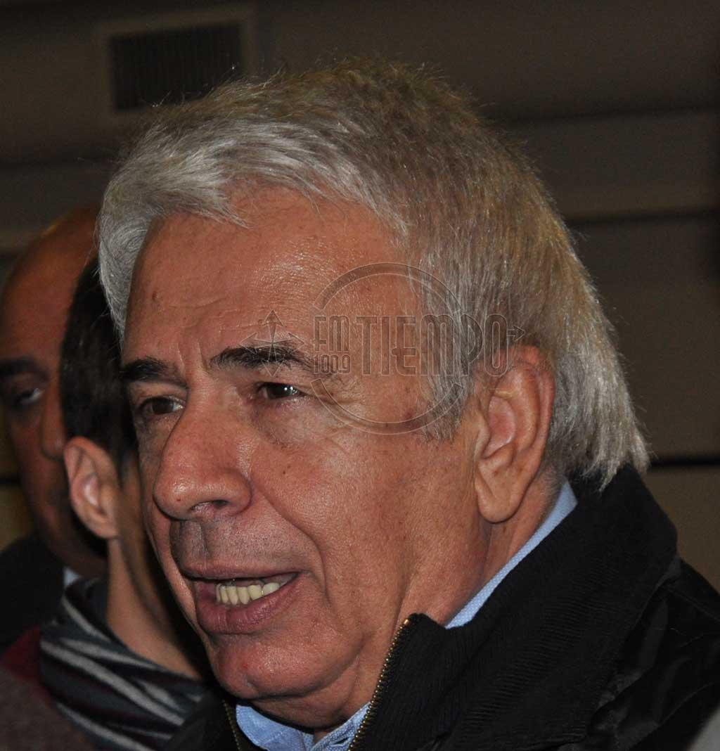 José Manuel de la Sota perdió la vida en un accidente de tránsito