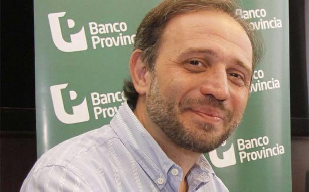 Eventual Gabinete: Marangoni, el elegido por Scioli para el Banco Nación