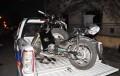 Joven perdió la vida tras colisión entre moto y camioneta