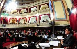 El Senado aprobó programa para la erradicación de la violencia contra las mujeres