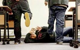 Provincia puso en vigencia ley para prevenir la violencia escolar
