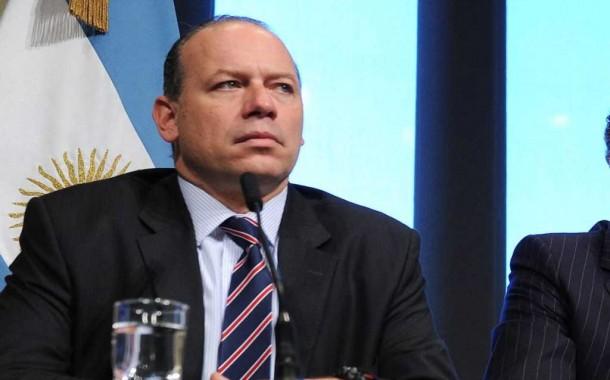 Berni será precandidato a Gobernador y le competirá a Vidal en el 2019
