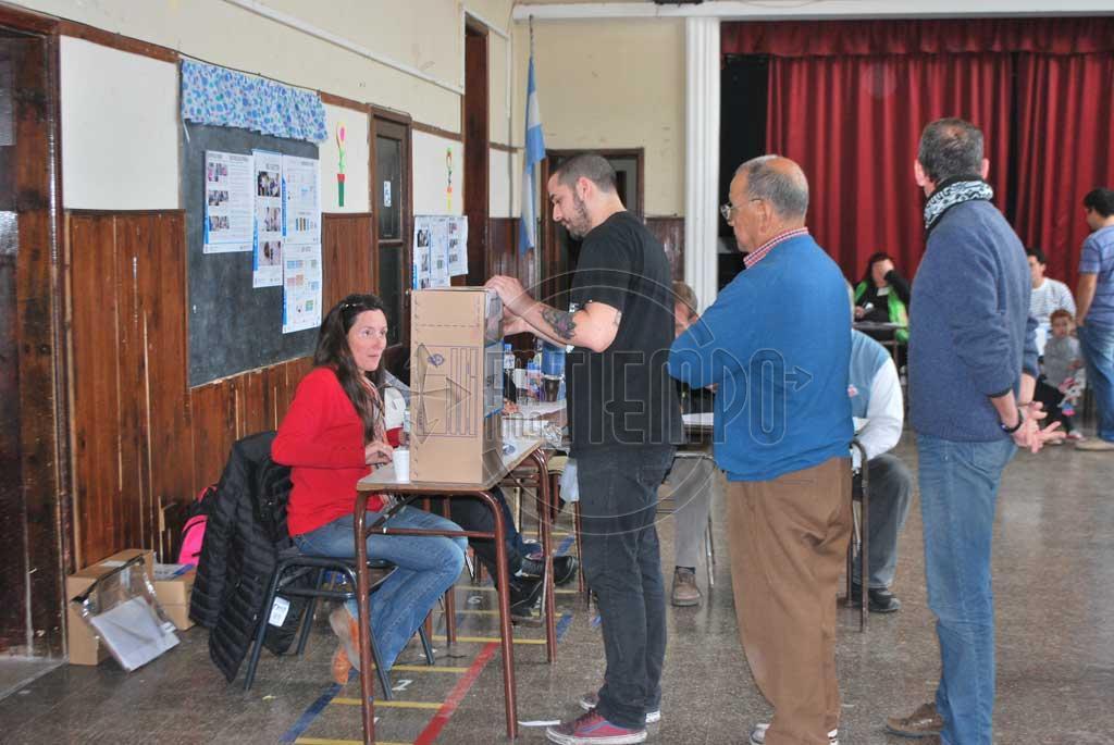 Comenzó la veda electoral rumbo a las PASO del domingo