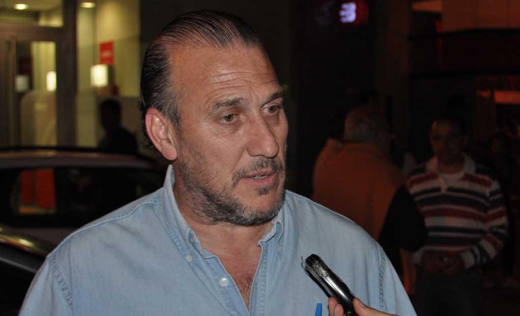Armellini encabeza la lista de Cambiemos