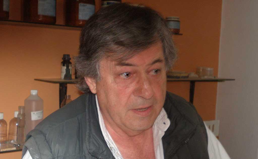 Daniel Gallo: