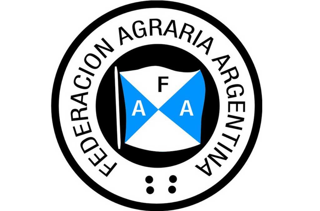 La Federación Agraria se declaró en estado de alerta y movilización