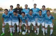 Argentino pegó primero
