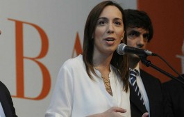 Violencia de género: Vidal modificará red de refugios de Scioli