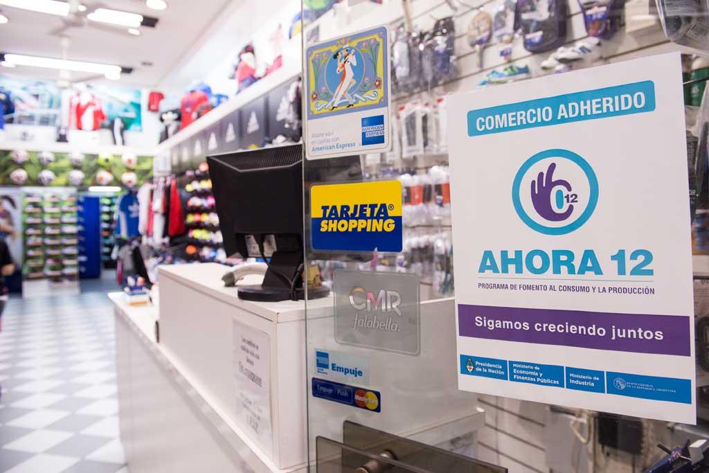 El Gobierno apunta al regreso de las 12 cuotas sin interés para electrodomésticos