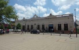 Rojas entre las ciudades mas beneficiadas de la región en el reparto de obras para 2017