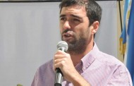 Emilio Basavilbaso se reunió con Domingo Peppo