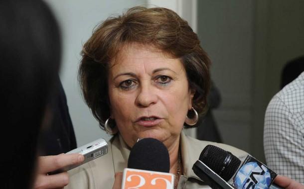 """Según Pretrocini la propuesta de Vidal """"esconde un intento de eliminar la paritaria"""""""