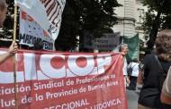 CICOP reiteró la necesidad de una nueva convocatoria a paritarias