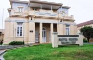 El hospital Saturnino E. Unzué tendrá su escritura
