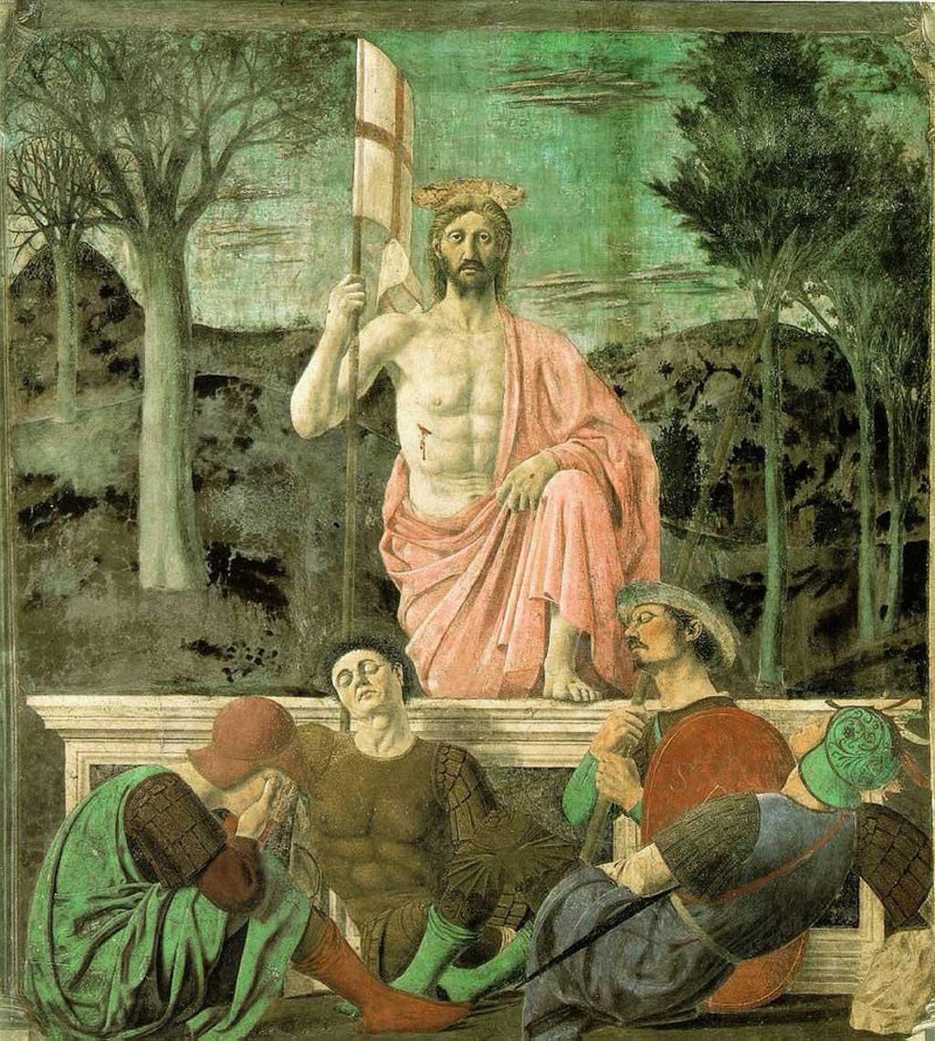 Pascua: programa de actividades