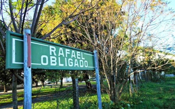 Postulan a Rafael Obligado como sede de la carrera de grado Medicina Veterinaria de la UNNOBA