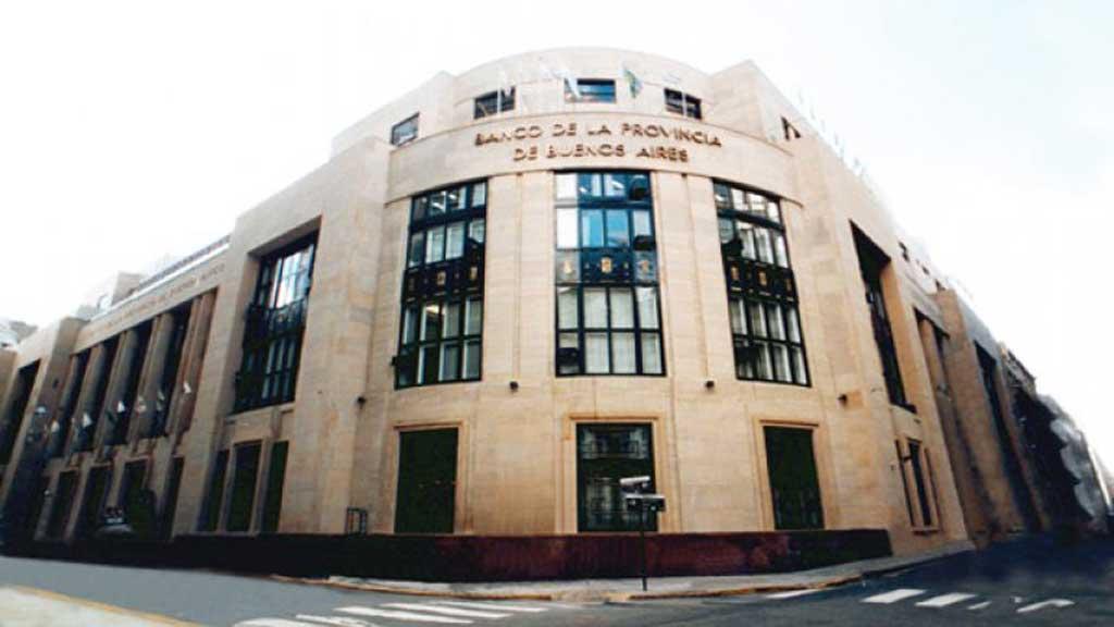 El Banco Provincia renovará sus sucursales