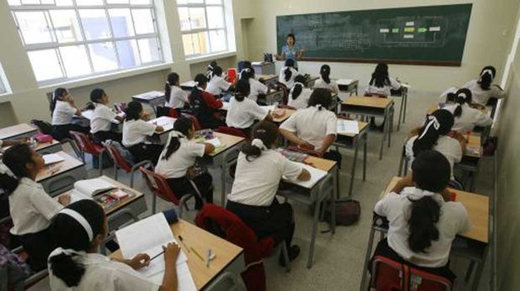 Provincia: fijan el inicio de clases para el 6 de marzo