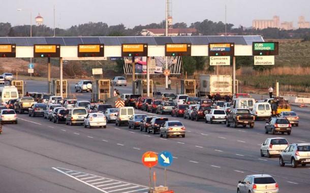 Aumentan un 33% los peajes a La Plata y a la Costa atlántica