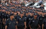 Más de la mitad de los policías exonerados fue por corrupción