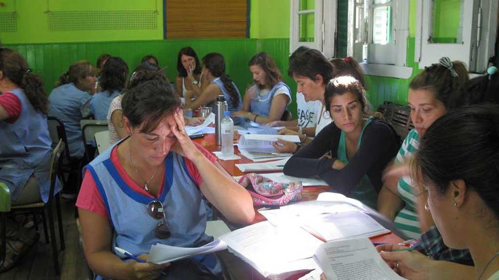 CIIE Rojas brindará un nuevo taller el 14 de agosto