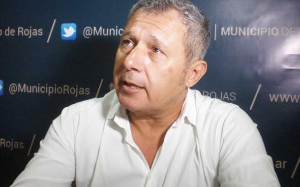 Cuello sobre la violencia en el fútbol de Rojas: