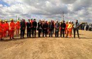 Vidal anuncia el envío de fondos para infraestructura en municipios