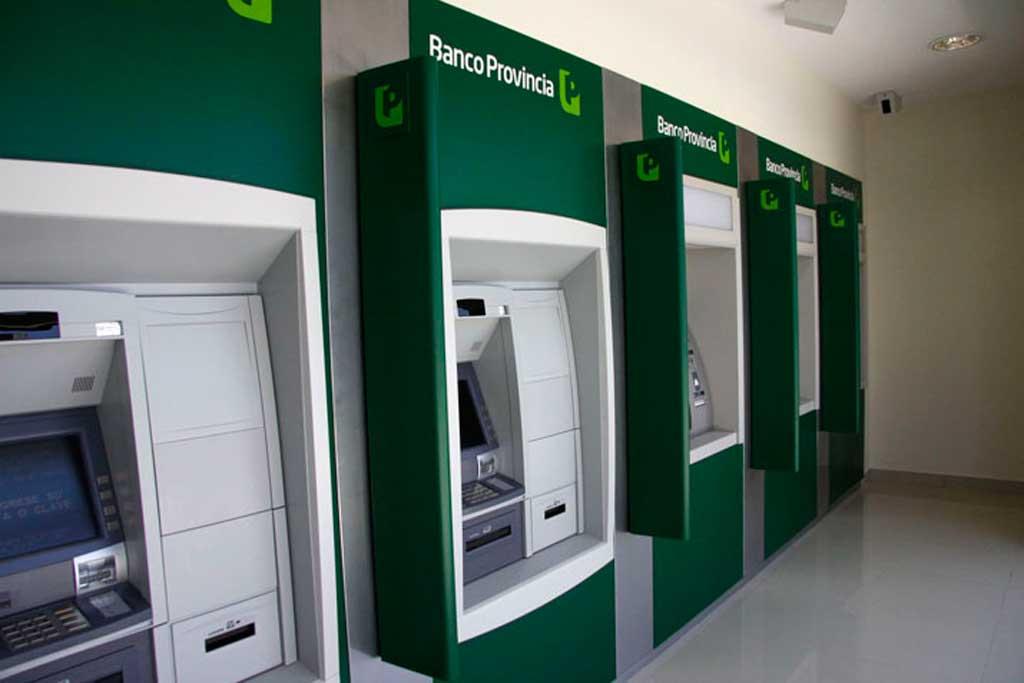 Banco Provincia lanzó nueva línea de créditos blandos para inundados en Rojas