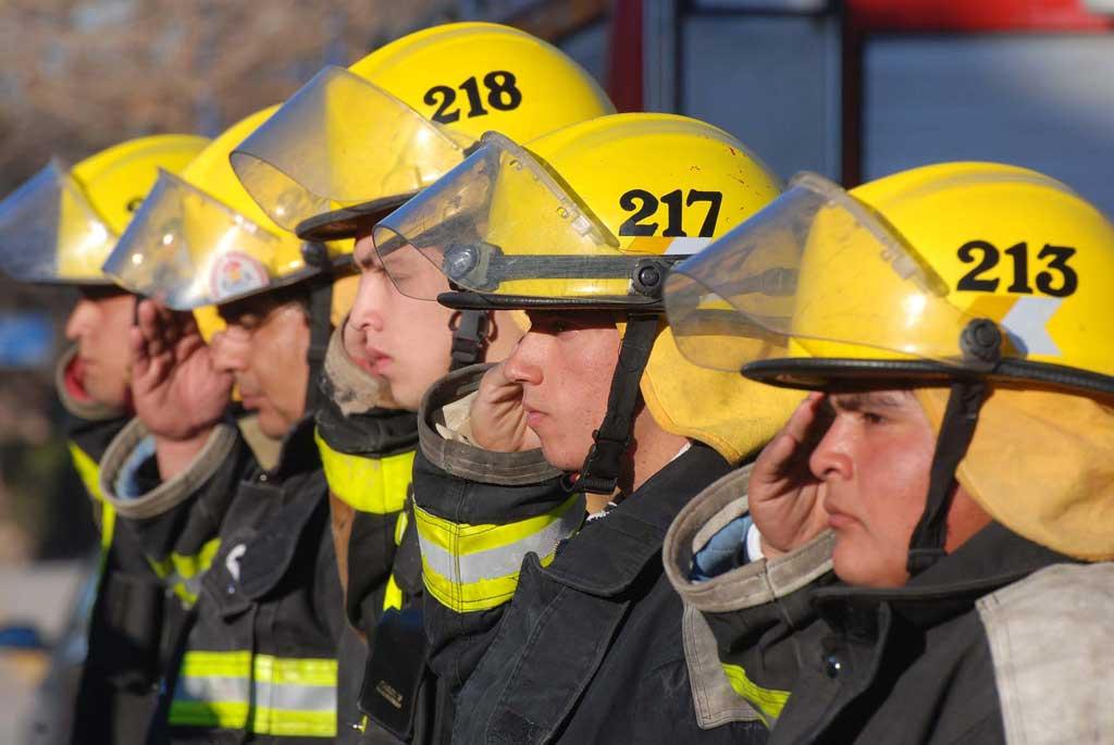La provincia anunció el pago de una deuda histórica a bomberos voluntarios