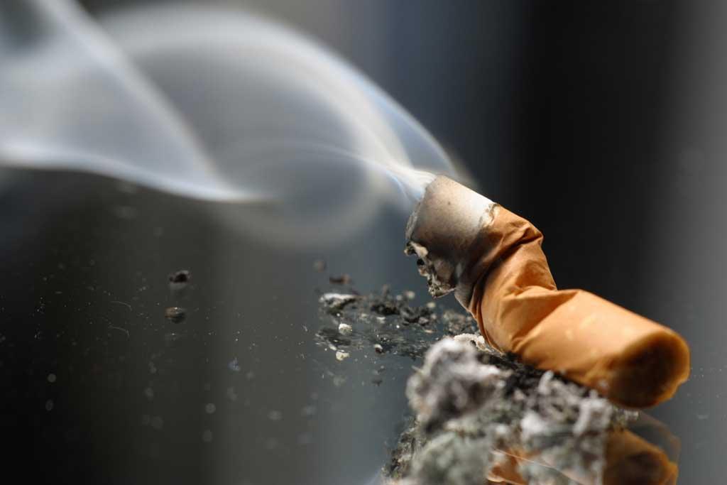 """Lucha contra el tabaquismo: """"Vamos rumbo a un cambio sustancial en la Provincia"""""""